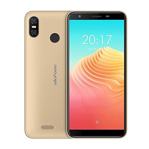 Ulefone S9 Pro スマホ SIMフリー 2018...