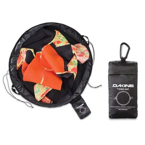 DAKINE,ダカイン,サーフィン,着替え,ウェットバック,ウェットバッグ,便利●CINCH MAT BAG AJ237-077