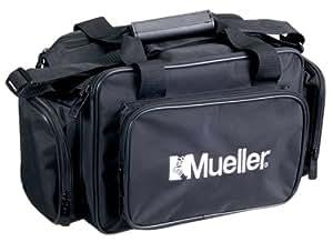 Mueller(ミューラー) スポーツケア ジュニア ソフトキット トレーナーズバッグ ブラック 14.6L 200734 ブラック 14.6L