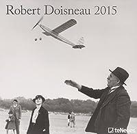 2015 Robert Doisneau Calendar