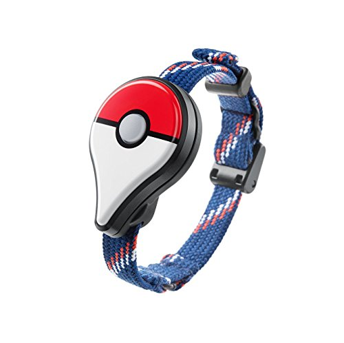 Pokémon GO Plus (ポケモン GO Plus) 任天堂