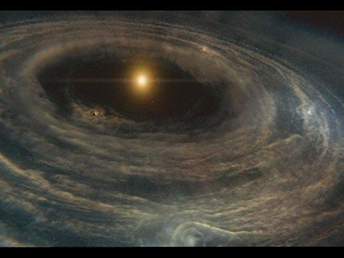 惑星の運命