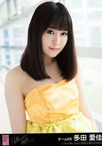 AKB48 公式生写真 ハロウィン・ナイト 劇場盤 水の中の伝導率 Ver. 【多田愛佳】