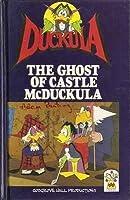 Ghost of Castle McDuckula