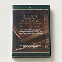 Doctrine & Covenants and Church History Visual Resource DVDs