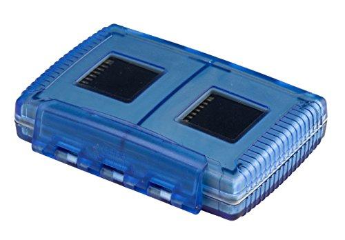 Gepe メディアケース エクトリーム ブルー 3861-02