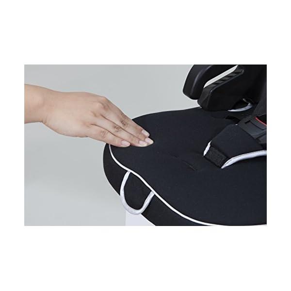 日本育児 チャイルドシート トラベルベスト E...の紹介画像6