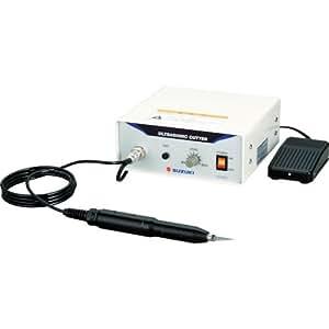スズキ 超音波カッター フットスイッチ式  SUW30CTL
