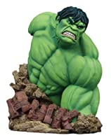 Marvel Universe The Incredible Hulk 7 Resin Bust by Rudy Garcia by Diamond Select