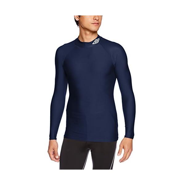 (アンブロ)UMBRO インナーシャツ UAS9...の商品画像