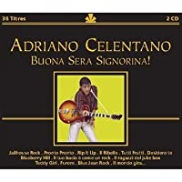 Best of by Adriano Celentano (2013-05-04)