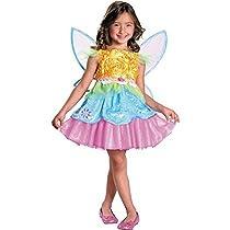 Fruity Tutti Fairy Deluxe Toddler Costume おもちゃ / フルーティー トゥッティ 妖精 デラックス 幼児 衣装 [並行輸入品]