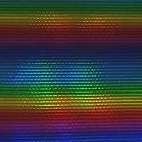 ホログラムシート エクストラ グラデーション(シールタイプ)
