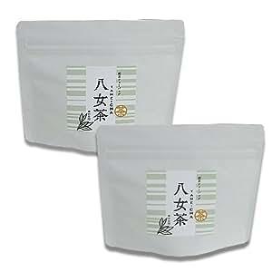 八女茶の里 八女煎茶ティーバッグ TE-55 2g入×15袋 2パック ゆのみ用