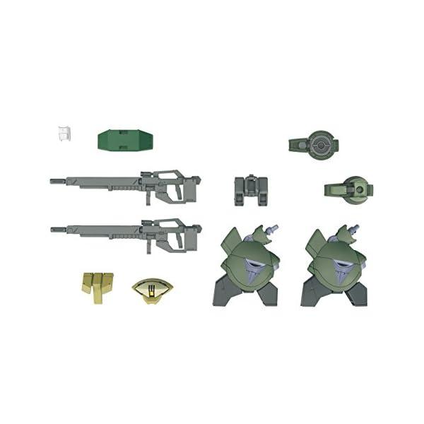HG 機動戦士ガンダム 鉄血のオルフェンズ MS...の商品画像