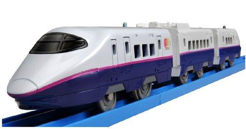プラレール S-08 E2系新幹線 (連結仕様)