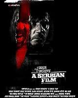 A Serbian Film 11x 17映画ポスター–スタイルA Unframed PDPIB39833