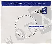 Pump Up the Jam 96