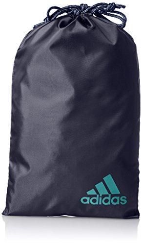 [アディダス] adidas シューパック BIP36 AP3466 (カレッジネイビー/イーキューティーグリーン S16)