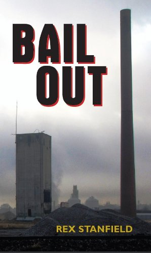Bail Out (English Edition)