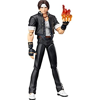 figma THE KING OF FIGHTERS '98 ULTIMATE MATCH 草薙京 ノンスケール ABS&PVC製 塗装済み可動フィギュア