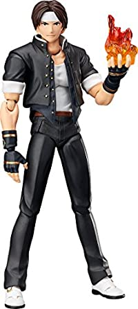 figma THE KING OF FIGHTERS \'98 ULTIMATE MATCH 草薙京 ノンスケール ABS&PVC製 塗装済み可動フィギュア