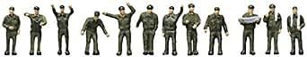 情景コレクション ザ・人間074 自衛隊の人々