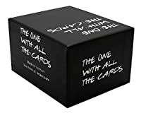The One With All The Cards Game For Friend TV Fan - Funny Game [並行輸入品]