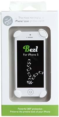 (ビーピーアールビームス) bpr BEAMS / bezl / minimal iPhone 5s case 33750276419 1 (WHITE/ONE SIZE)