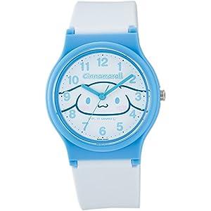 [シチズン キューアンドキュー]CITIZEN Q&Q 腕時計 シナモロール アナログ ウレタンベルト