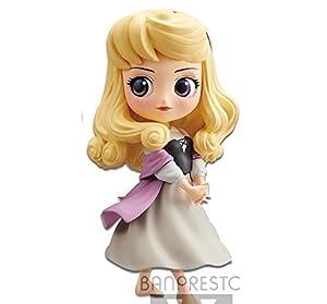 Q posket Disney Characters Briar Rose Princess Aurora ブライア・ローズ (オーロラ)レアカラー