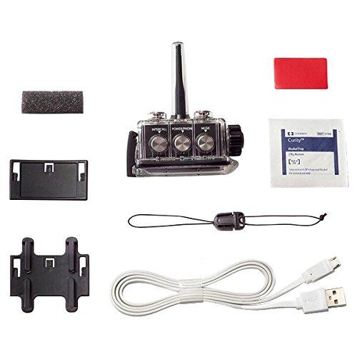 Bb TALKIN' Bluetooth インカム BBT PRO 本体ユニットスタンダード  B199000