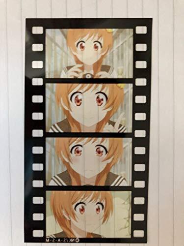 ニセコイ アニメフィルム マリー