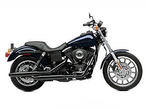 マイスト Maisto 1/12 ハーレー ダビッドソンHarley Davidson 2003 Dyna Super Glide Sport オートバイ Motorcycle バイク Bike Model 32321 ダイナ スーパーグライド スポルト [並行輸入品]