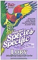 PRETTY Lory Special 3lb by Pretty Bird