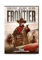 FRONTIER [DVD]