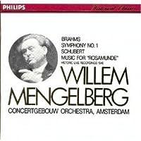 Brahms / Symphony No.1