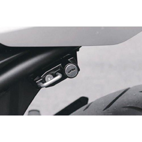 キジマ(Kijima) ヘルメットロック XJ6N/XJ6S('10-'11) ブラック 303-1525