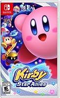 Kirby Star Allies Nintendo Switch カービィスターアライズ任天堂スイッチ北米英語版 [並行輸入品]