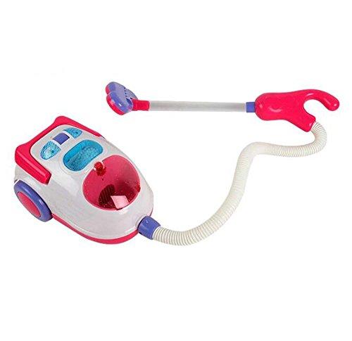 ラブリーミニ掃除機のモデルのおもちゃの子供電子玩具18 * ...