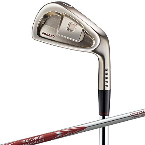 [해외] 온오프 KURO 온오프 포지드 아이언(5개 세트)KURO N.S.PRO MODUS3 SYSTEM3 TOUR 125 아이언 샤프트:N.S.PRO MODUS3 SYSTEM3 TOUR 125- (GolfClubFlex:S)