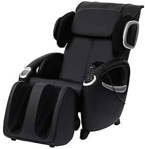 スライヴ マッサージ座椅子 くつろぎ指定席 通販限定モデル ブラック CHD-5536(K)
