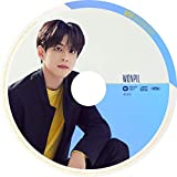 THE BEST DAY2 (ピクチャーレーベル盤)WONPIL ver.