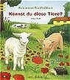 Mein Gucklochbuch. Kennst du diese Tiere?