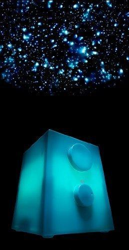 mix style バス プラネタリウム カラー BATH PLANETARIUM COLOR [ ブルー ]