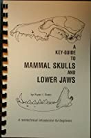 Key-Guide to Mammal Skulls and Lower Jaws