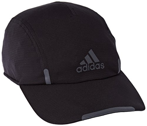 (アディダス)adidas ランニングウェア クライマクールキャップ BUH65 [ユニセックス] S99770 ブラック/ブラックリフレクティブ Y3/ブラックリフレクティブ Y3 OSFX