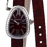 ブルガリ BVLGARI セルペンティ SPS27C9SDL 新品 腕時計 レディ-ス [並行輸入品]