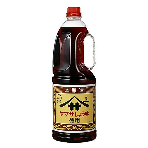 本醸造しょうゆ徳用 1.8L /ヤマサ醤油(1本)