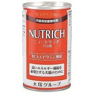 アース HAPPY PRO NUTRICH ニュートリッチ エネルギー補給 160g